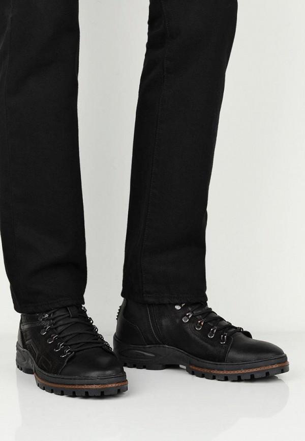 Спортивные мужские ботинки Calipso (Калипсо) 810-01-RSH-01-NM: изображение 5