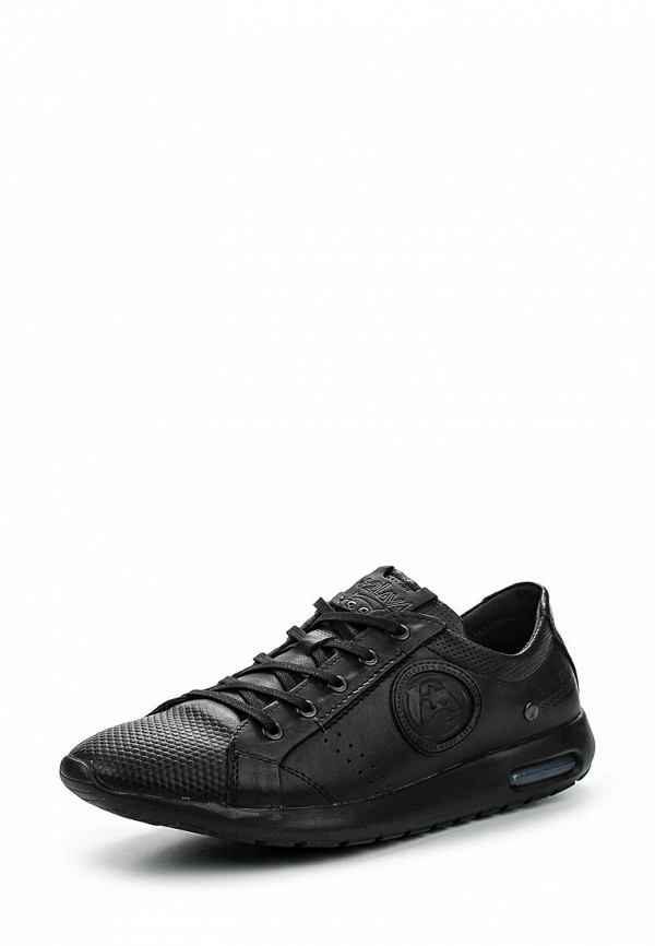 Мужские кроссовки Calipso (Калипсо) 802-02-RSH-01-KK