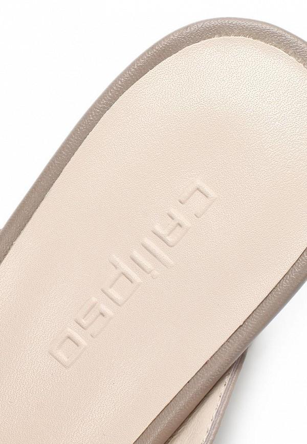 Женские сабо на каблуке Calipso (Калипсо) 293-01-TH-15-KK-01: изображение 12