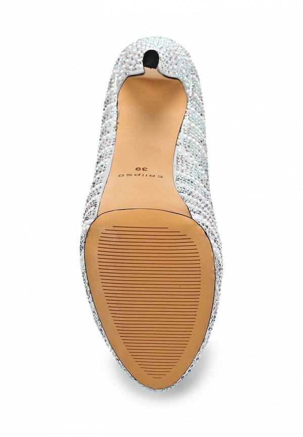 Туфли на каблуке Calipso 060-01-T-12-TP: изображение 4