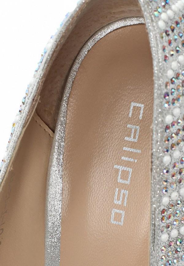 Туфли на каблуке Calipso 060-01-T-12-TP: изображение 12