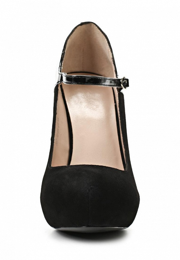 Туфли на шпильке Calipso (Калипсо) 207-32-FX-01-VK: изображение 6