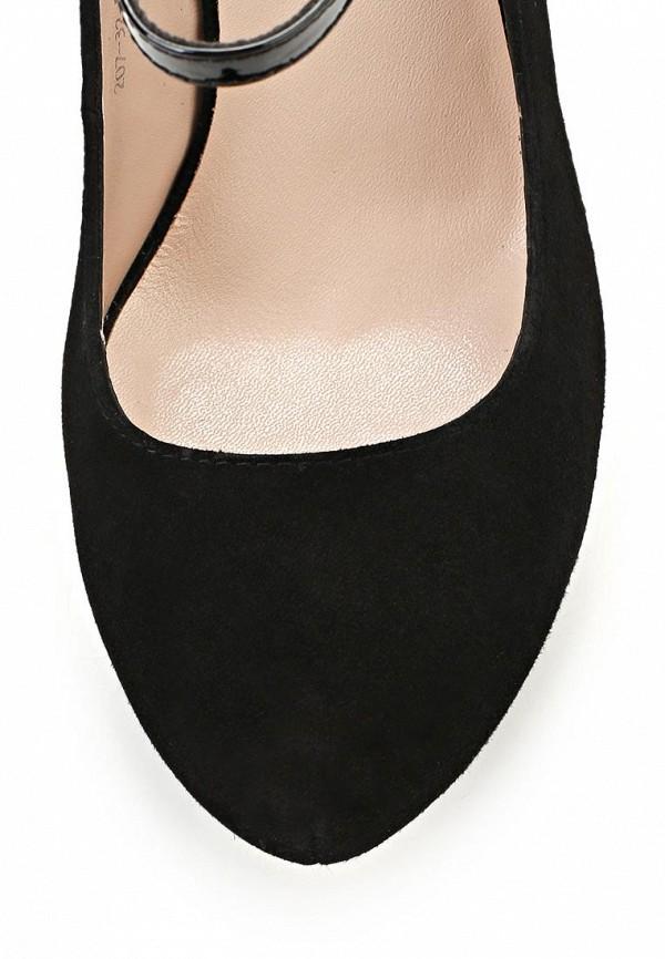 Туфли на шпильке Calipso (Калипсо) 207-32-FX-01-VK: изображение 10