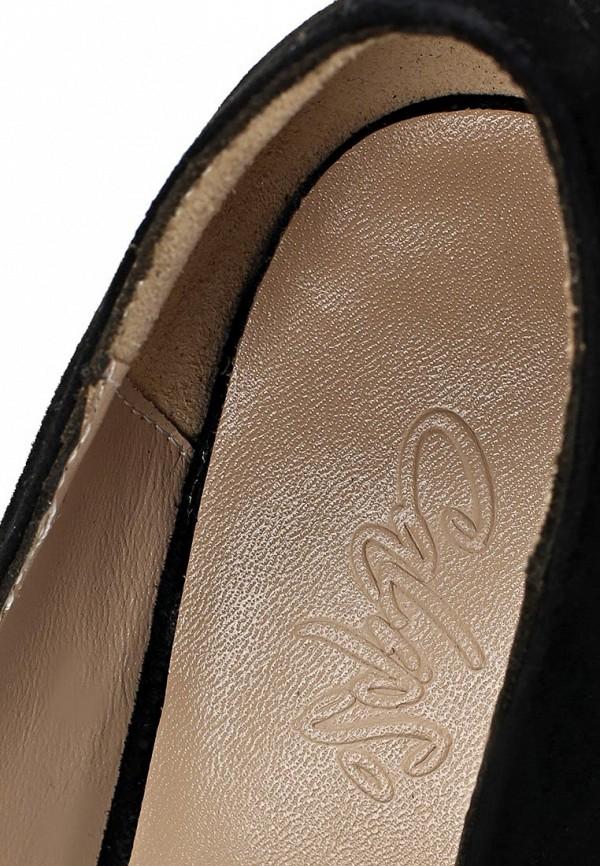 Туфли на платформе Calipso (Калипсо) 263-02-FX-01-VK: изображение 12