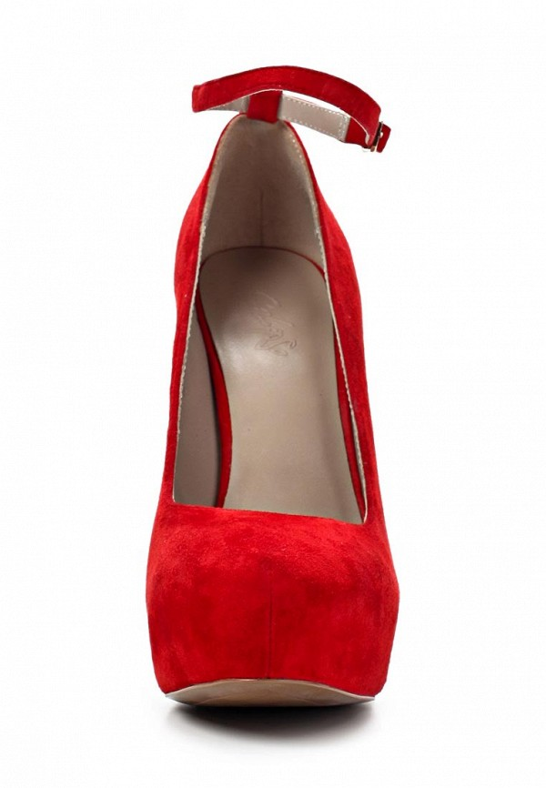 Туфли на шпильке Calipso 263-03-FX-04-VK-01: изображение 6