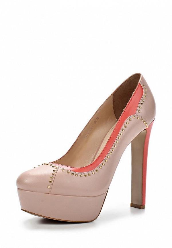 Туфли на каблуке Calipso (Калипсо) 686-02-LR-03-KK: изображение 1