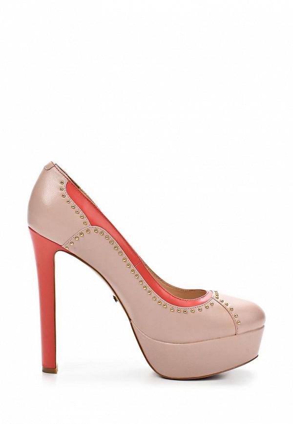 Туфли на каблуке Calipso (Калипсо) 686-02-LR-03-KK: изображение 8