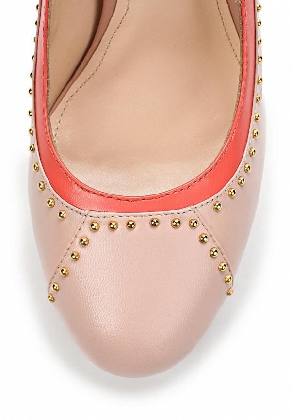 Туфли на каблуке Calipso (Калипсо) 686-02-LR-03-KK: изображение 10