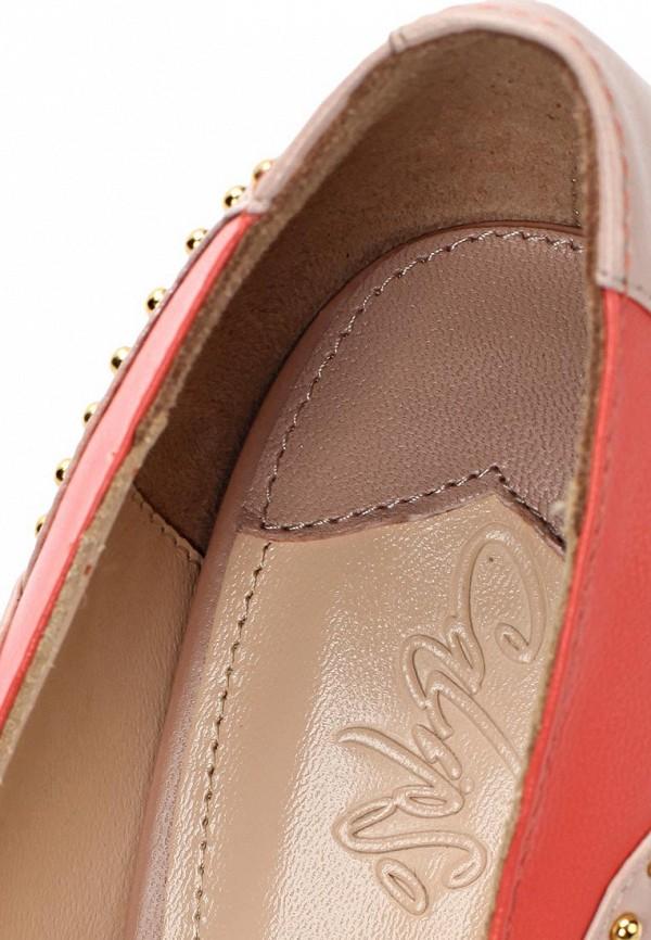 Туфли на каблуке Calipso (Калипсо) 686-02-LR-03-KK: изображение 12