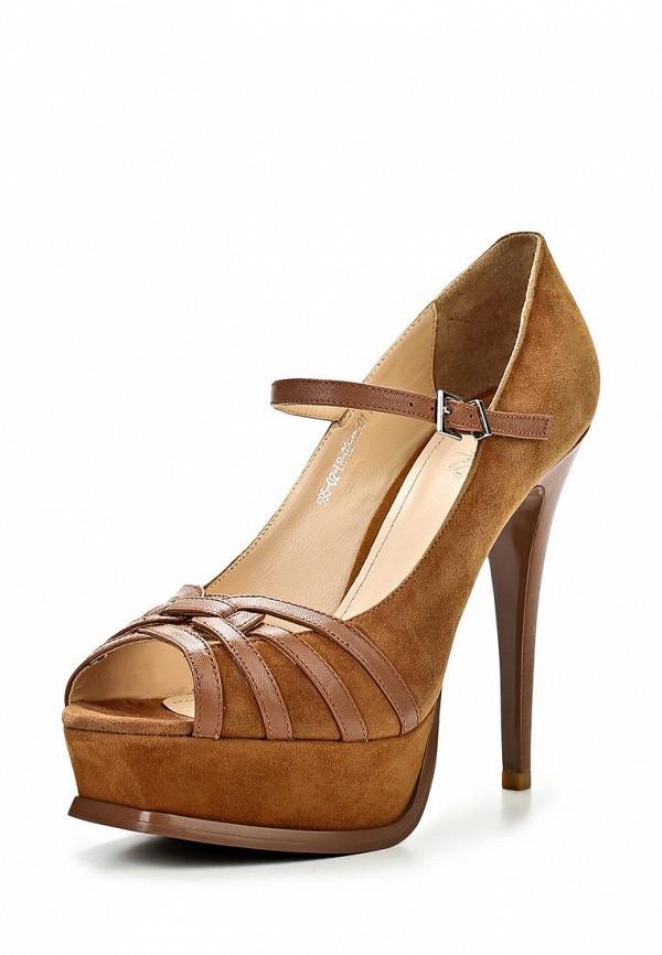 Туфли на каблуке Calipso (Калипсо) 695-02-LR-02-VK-01: изображение 1