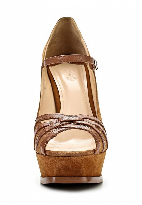 Туфли на каблуке Calipso (Калипсо) 695-02-LR-02-VK-01: изображение 6