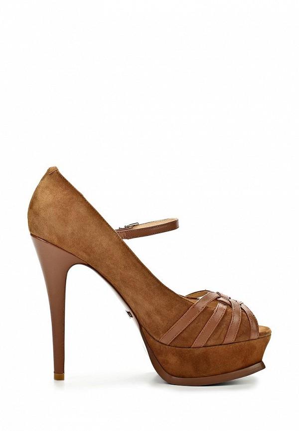 Туфли на каблуке Calipso (Калипсо) 695-02-LR-02-VK-01: изображение 8