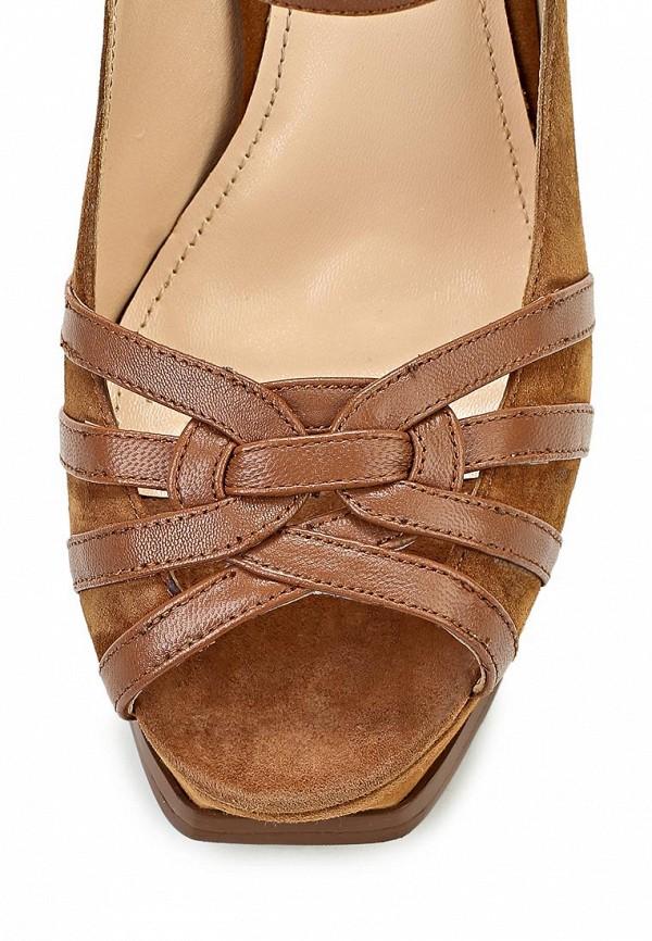 Туфли на каблуке Calipso (Калипсо) 695-02-LR-02-VK-01: изображение 10