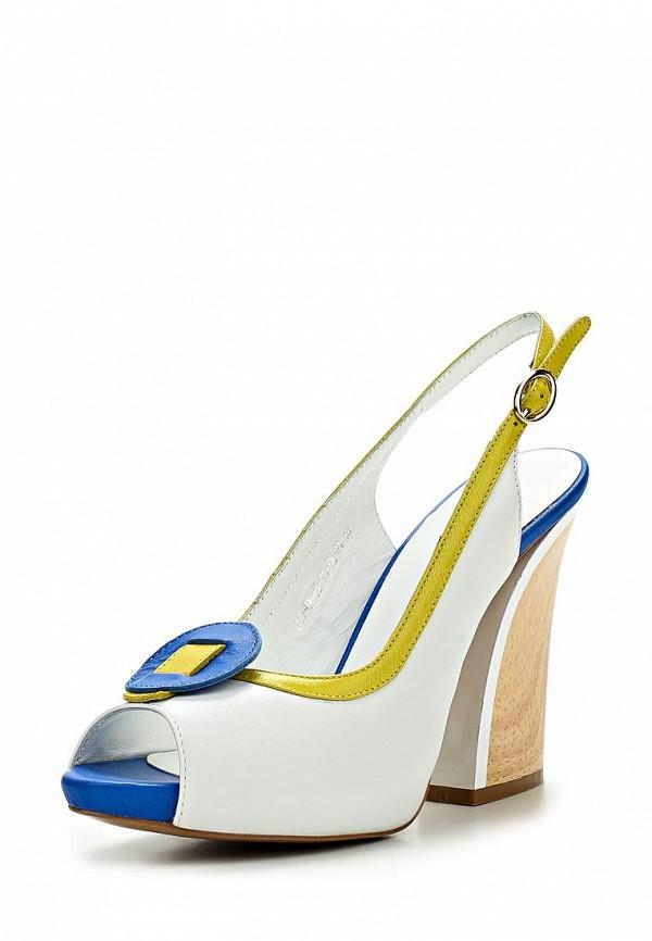 Босоножки на каблуке Calipso (Калипсо) 261-04-FX-06-KK-01: изображение 8