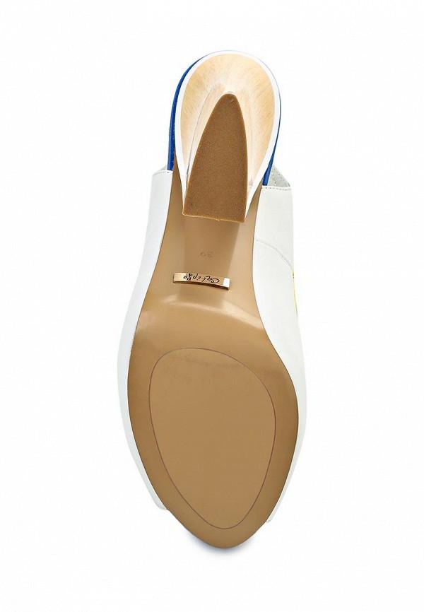Босоножки на каблуке Calipso (Калипсо) 261-04-FX-06-KK-01: изображение 11
