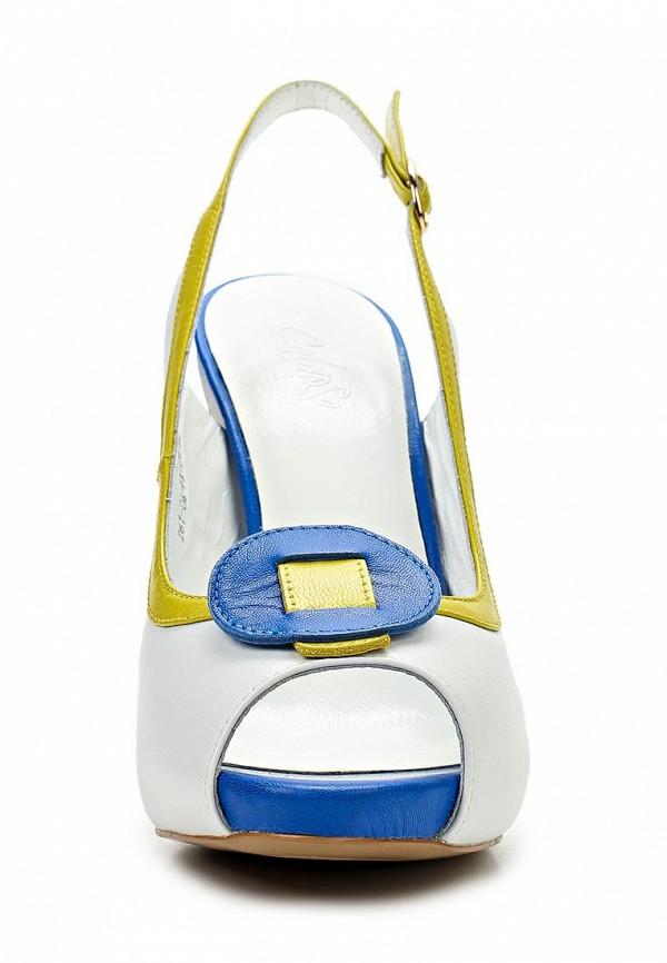 Босоножки на каблуке Calipso (Калипсо) 261-04-FX-06-KK-01: изображение 13
