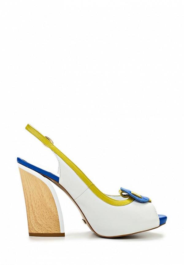 Босоножки на каблуке Calipso (Калипсо) 261-04-FX-06-KK-01: изображение 15