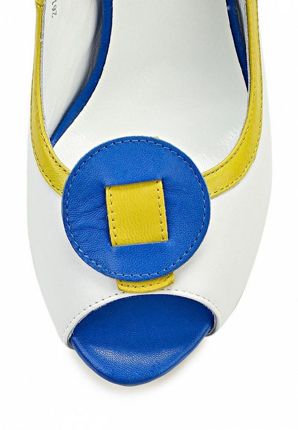 Босоножки на каблуке Calipso (Калипсо) 261-04-FX-06-KK-01: изображение 17