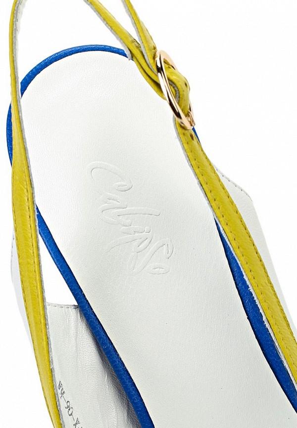 Босоножки на каблуке Calipso (Калипсо) 261-04-FX-06-KK-01: изображение 19