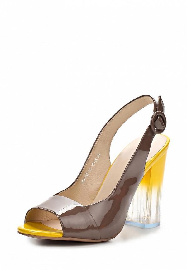 Босоножки на каблуке Calipso (Калипсо) 288-02-TH-15-LK: изображение 1