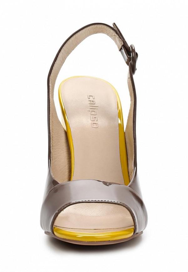 Босоножки на каблуке Calipso (Калипсо) 288-02-TH-15-LK: изображение 6