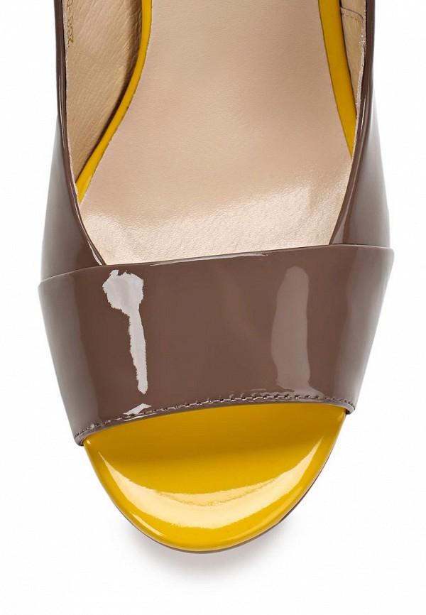 Босоножки на каблуке Calipso (Калипсо) 288-02-TH-15-LK: изображение 10