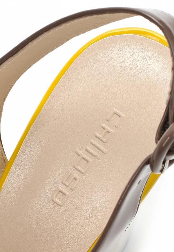 Босоножки на каблуке Calipso (Калипсо) 288-02-TH-15-LK: изображение 12