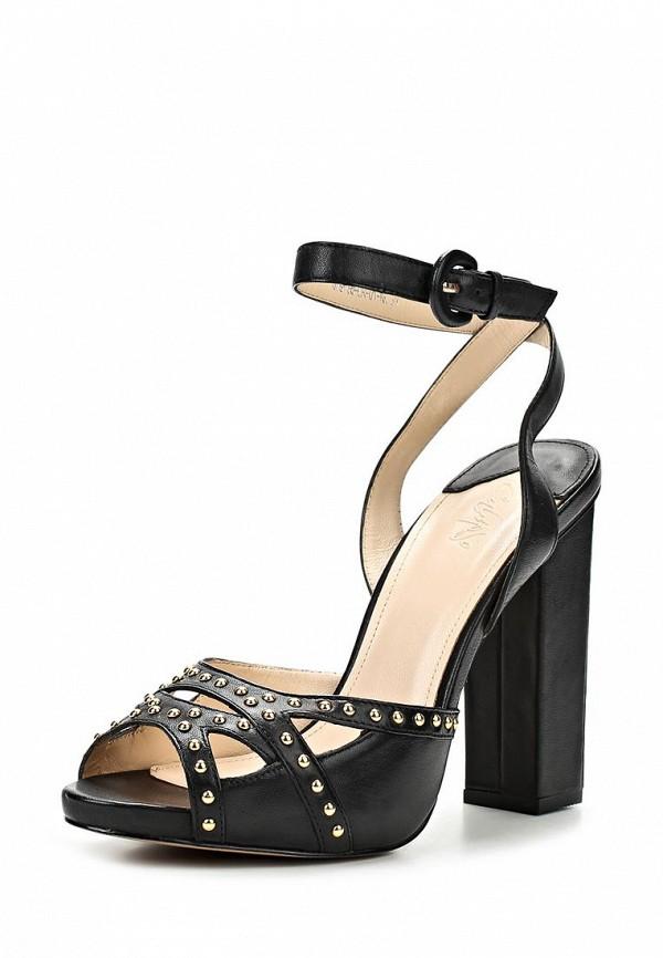 Босоножки на каблуке Calipso (Калипсо) 679-03-LR-01-KK: изображение 1