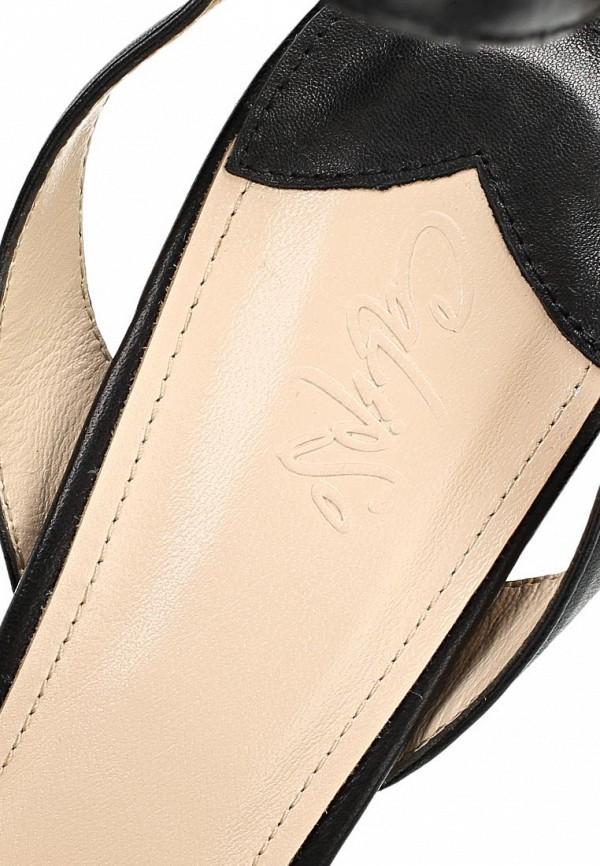 Босоножки на каблуке Calipso (Калипсо) 679-03-LR-01-KK: изображение 12