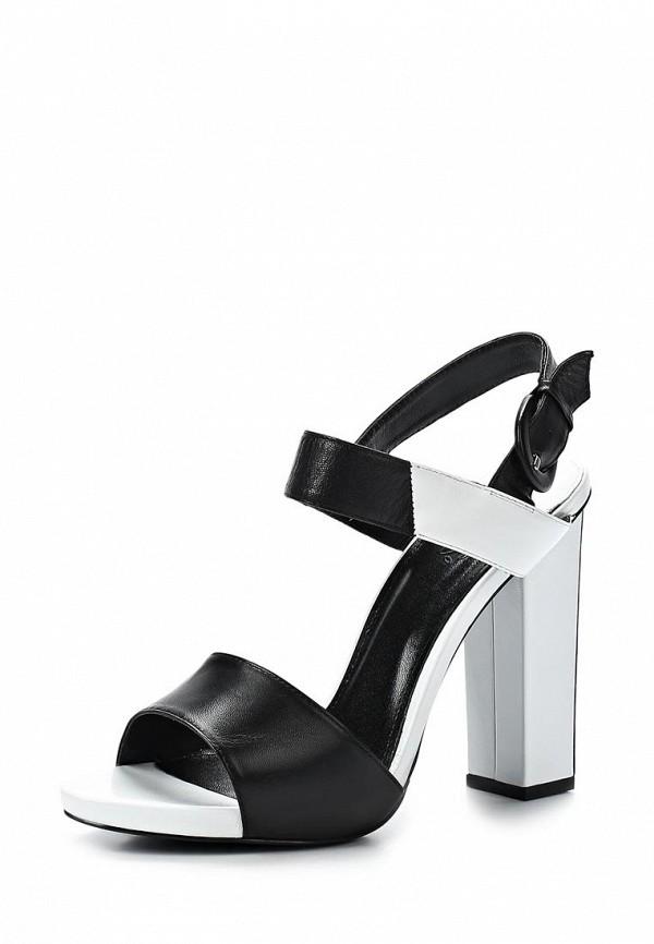 Босоножки на каблуке Calipso 679-05-LR-01-KK-01: изображение 1