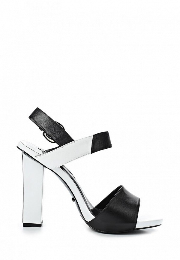 Босоножки на каблуке Calipso 679-05-LR-01-KK-01: изображение 8