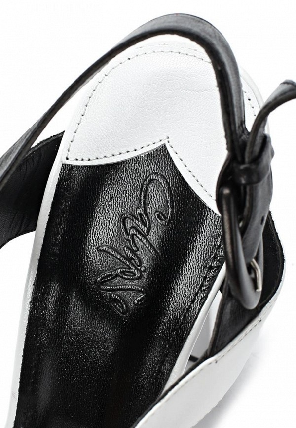 Босоножки на каблуке Calipso 679-05-LR-01-KK-01: изображение 12
