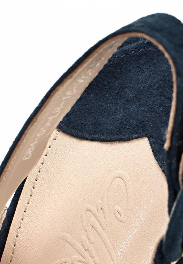 Босоножки на каблуке Calipso 684-05-LR-16-VK-01: изображение 12