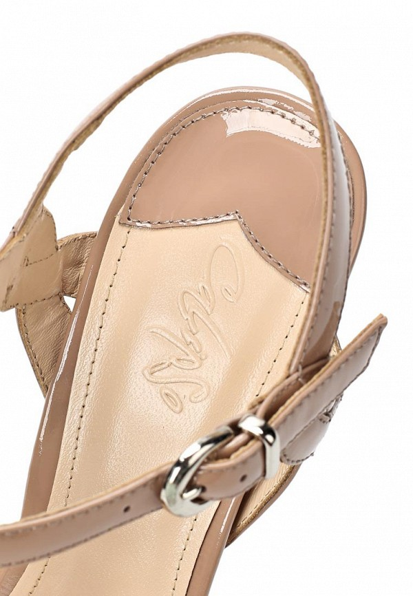 Босоножки на каблуке Calipso (Калипсо) 695-03-LR-21-LK: изображение 12