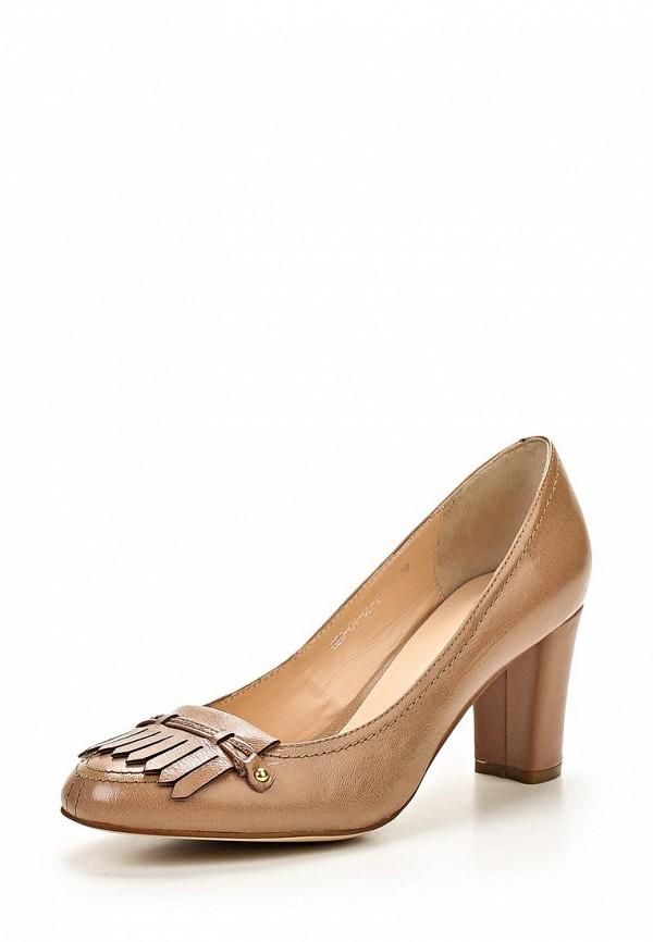 Туфли на каблуке Calipso (Калипсо) 020-04-GL-21-KK: изображение 1