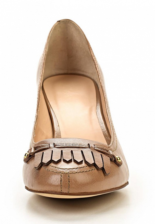 Туфли на каблуке Calipso (Калипсо) 020-04-GL-21-KK: изображение 6