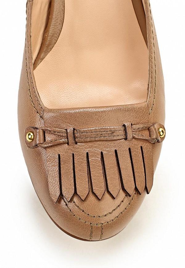 Туфли на каблуке Calipso (Калипсо) 020-04-GL-21-KK: изображение 10