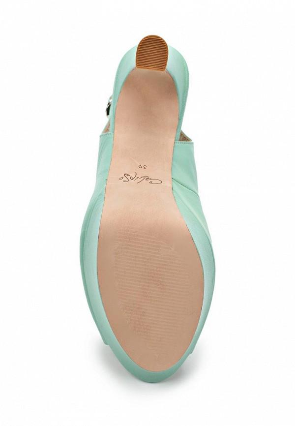 Босоножки на каблуке Calipso (Калипсо) 043-04-ZC-07-KK: изображение 4