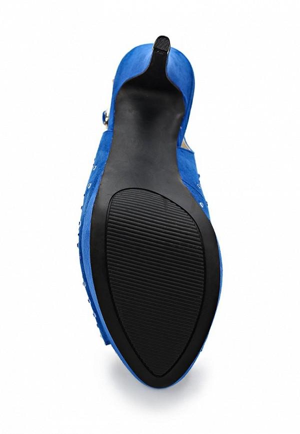 Босоножки на каблуке Calipso (Калипсо) 106-07-ML-16-TP: изображение 4