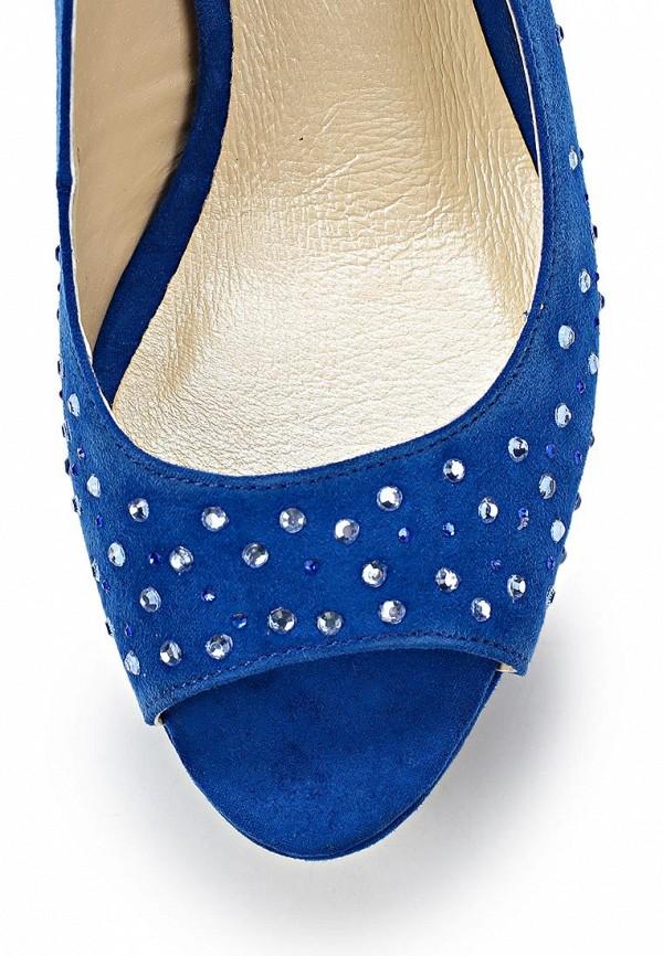 Босоножки на каблуке Calipso (Калипсо) 106-07-ML-16-TP: изображение 10