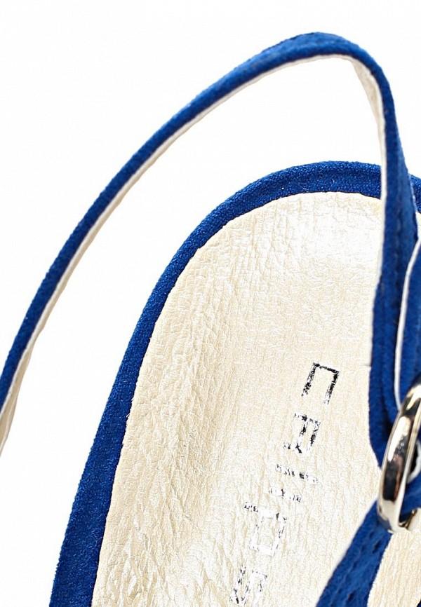 Босоножки на каблуке Calipso (Калипсо) 106-07-ML-16-TP: изображение 12