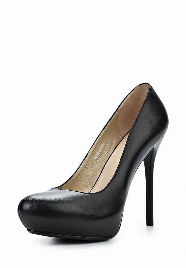 Туфли на шпильке Calipso (Калипсо) 207-02-FX-01-KK: изображение 1
