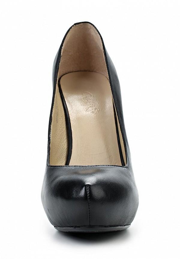 Туфли на шпильке Calipso (Калипсо) 207-02-FX-01-KK: изображение 6