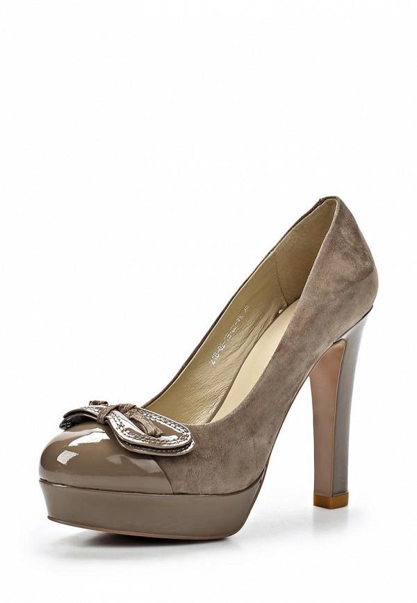 Туфли на каблуке Calipso 248-02-TH-03-VK: изображение 1