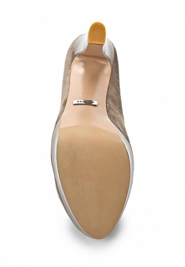 Туфли на каблуке Calipso 248-02-TH-03-VK: изображение 4