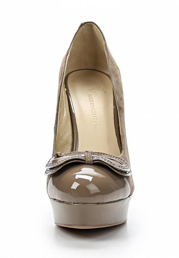 Туфли на каблуке Calipso 248-02-TH-03-VK: изображение 6