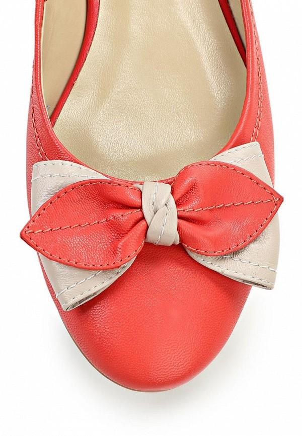 Женские балетки Calipso (Калипсо) 264-10-PK-28-KK: изображение 10