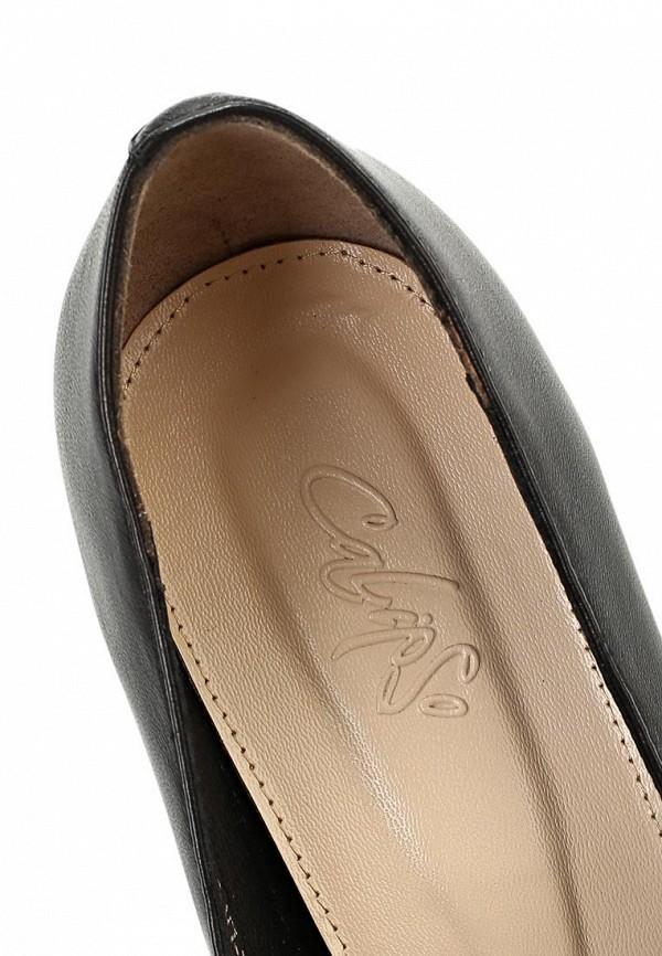 Туфли на шпильке Calipso (Калипсо) 623-22-LR-01-KK: изображение 12