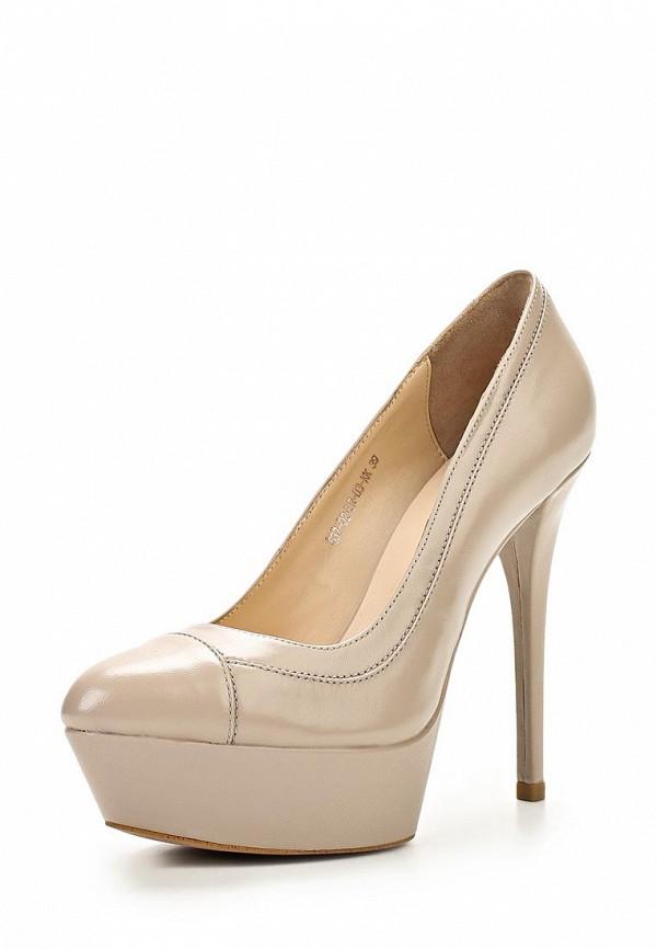 Туфли на каблуке Calipso (Калипсо) 637-02-LR-03-KK: изображение 8