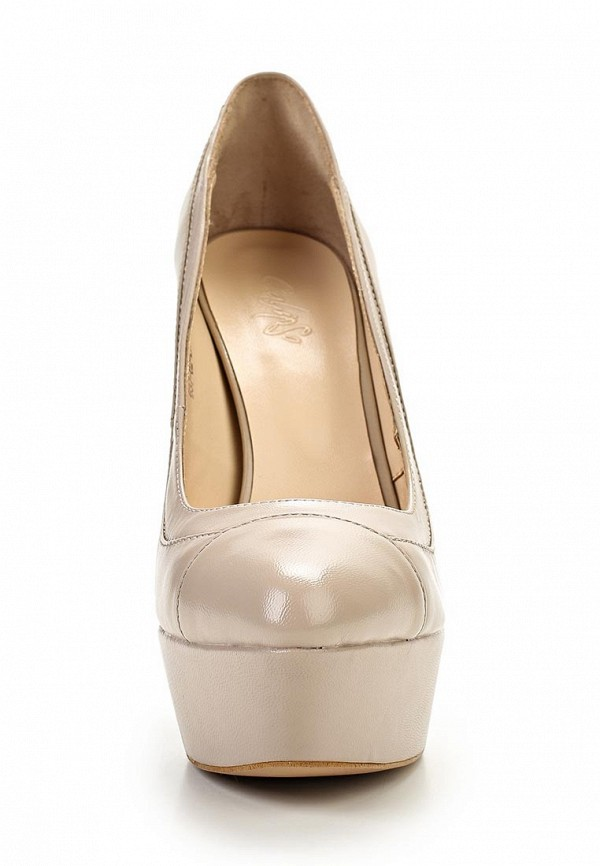 Туфли на каблуке Calipso (Калипсо) 637-02-LR-03-KK: изображение 13